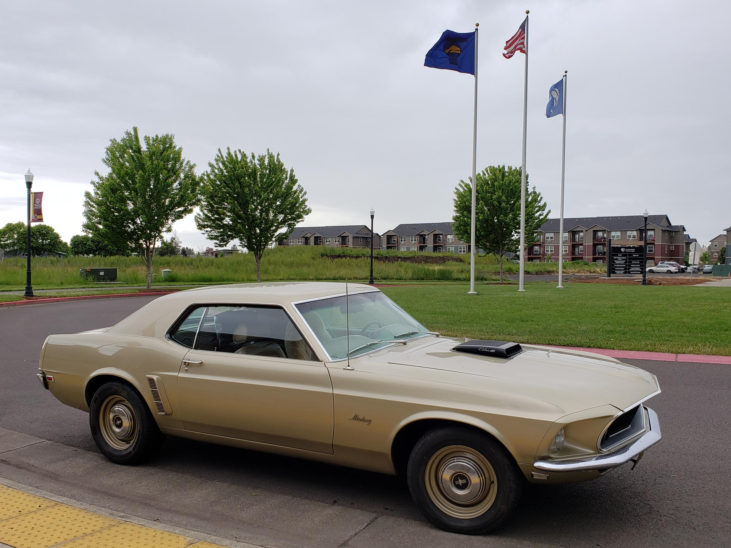 Need Help Pricing '69 B2 Parts Please?
