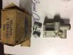 NOS SCJ oil cooler adapter top