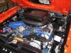 Engine, Front Left
