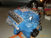 Engine on Stand 0T05R124716
