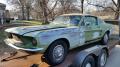 Jeff's 1967 GT