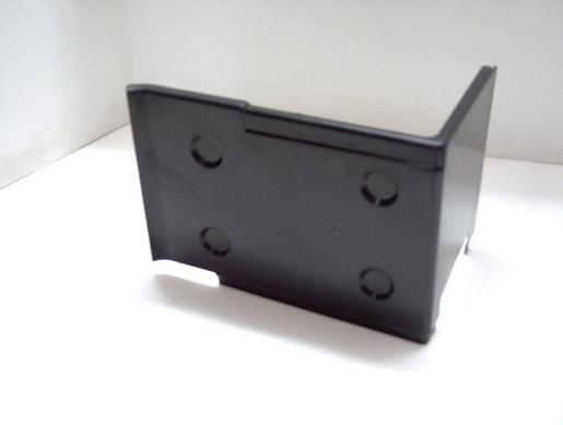 Reproduction C7OB Battery Shield