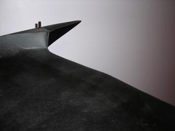 1968 Hood Scoop, Version 2 Front