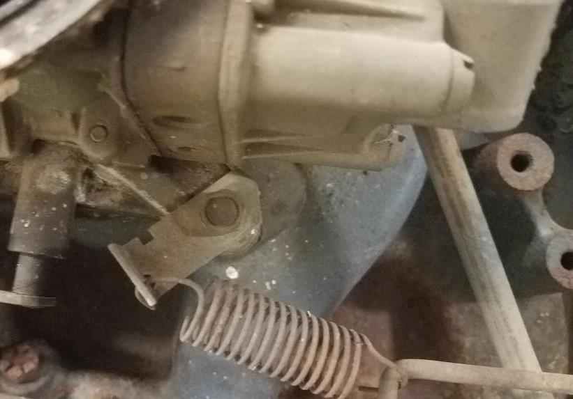 Miscellaneous 428 Cobra Jet Parts | Mustang 428 Cobra Jet ...