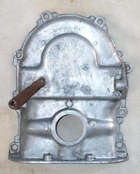 C8AE-6059-B Timing Cover