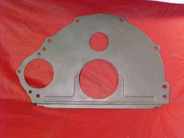Older Transmission Spacer Plate