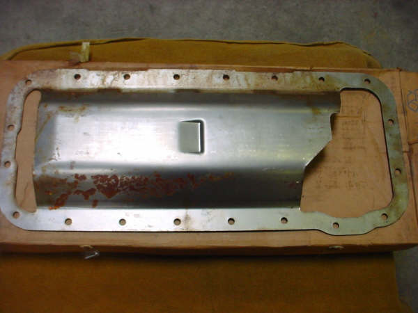 Windage Tray, Third Version